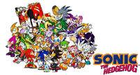 Slider Sonic Wiki