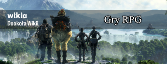 Dookoła Wikii gry RPG