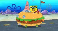 Slider SpongeBob Wiki