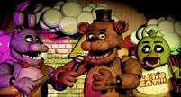 Freddy Fazbear's Pizza Wiki Slider