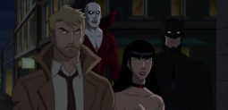 DC Animated Universe Wiki Spotlight