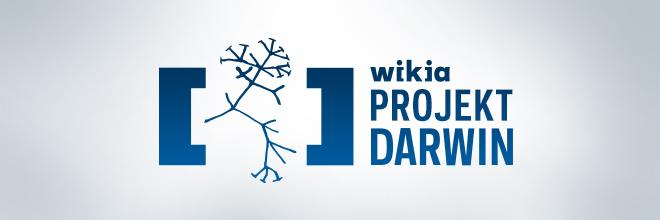 Darwin Blog Nagłówek