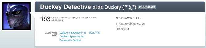 AOK-Duckey
