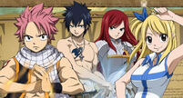 Slider Fairy Tail Wiki