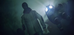 Alan Wake Wiki spotlight
