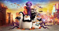 Silder Pingwiny z Madagaskaru Wiki