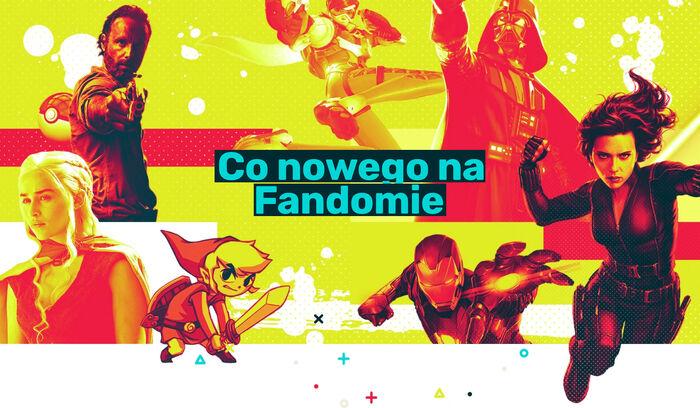 Co nowego na Fandomie-banner