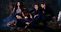 Slider The Vampire Diaries Wiki