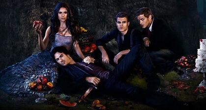 Slider The Vampire Diaries Wiki
