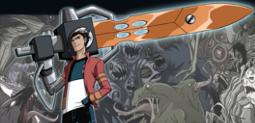 Generator Rex Spotlight
