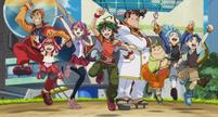 Slider Yu-Gi-Oh! Wiki