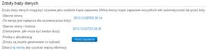 DatabaseDownload