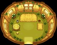 Team Base 4 interior