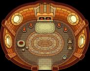 Team Base 2 interior