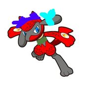 Apallo the Riolu