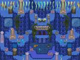 Seafloor Ruins