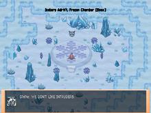 Frozen Chamber