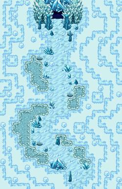 IcebergAdriftEntrance
