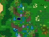 Starlit Lagoon