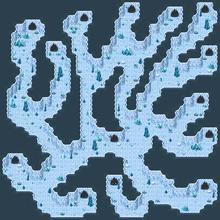 Iceberg Tunnels