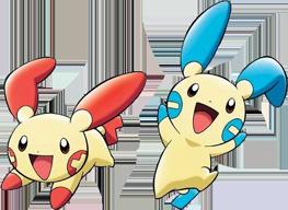 Id Pokemon And Items P Mysteryuniverse Wiki Fandom