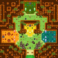 Destiny Cavern