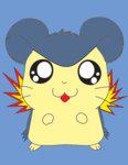 Typhlosion Hamster