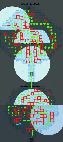 IceTemple2ndPuzzleSolution