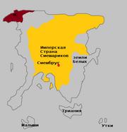 Карта ИСС
