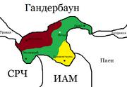 Бессараниякарта