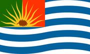 Cascadia flag