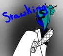 Stawking