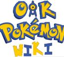 Oak Pokémon Wiki