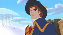 John Rolfe Disney Character Pocahontas Wiki Fandom Powered By