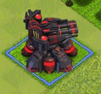 Mega Laser 5