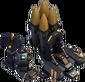 Rocket Launcher 8