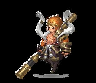 Sun WuKong - Pocket Knights 2 Wiki - Fandom