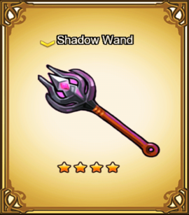 Shadow Wand