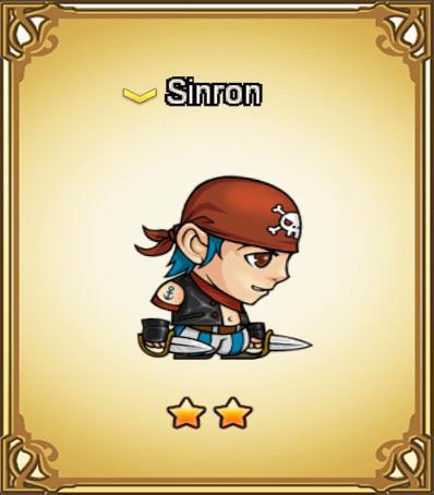 Sinron
