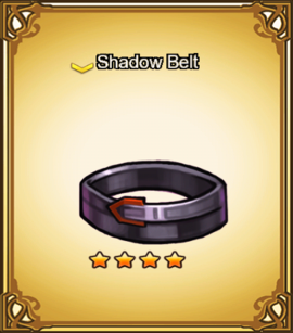 Shadow Belt