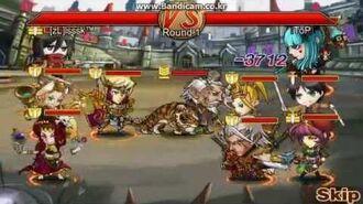 Hero Dream Mikasa and Eren-1410825323