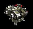 Heavy Assault Launcher