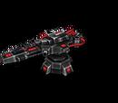 Battle Blaster I