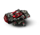 Tiny Energy Blaster
