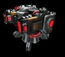 Battle Multishot Blaster