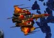 Falcon m3