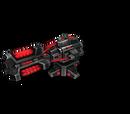Battle Cluster Blaster