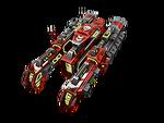 C custom tank R