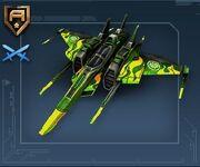 Falcon M2 Shards-bmp