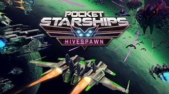 Pocket Starships Hivespawn